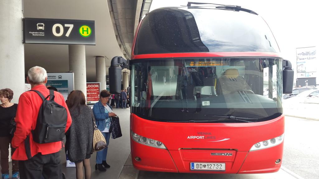 Vienna Airport Lines
