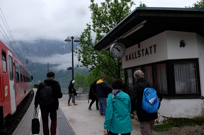 Hallstatt'a Nasıl Gidilir