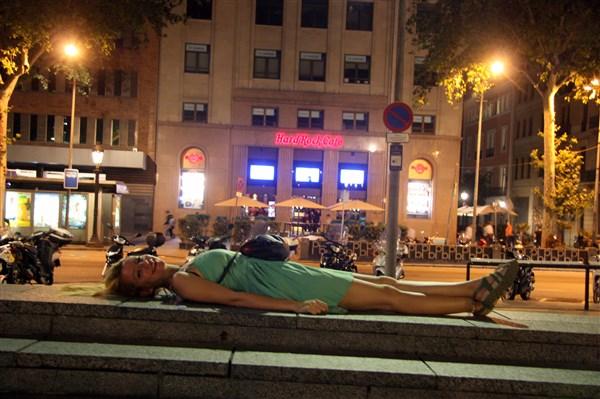 Barselona Hard Rock Cafe