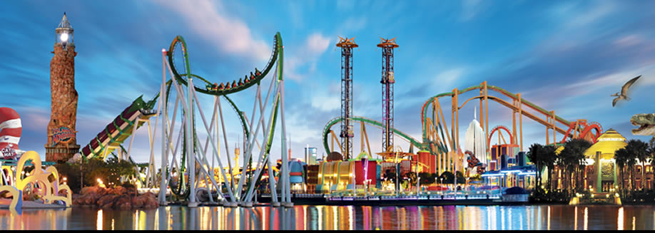 Walt Disney World's