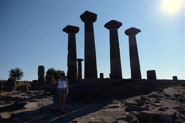 Assos Tapınağı