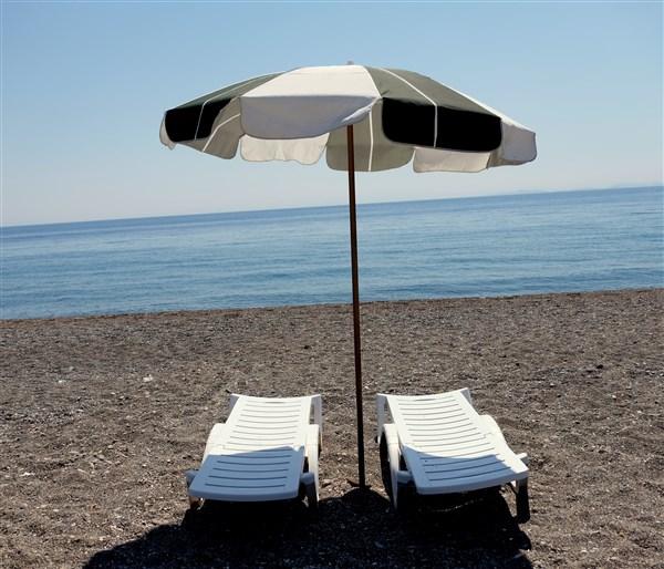 Kadırga plajı
