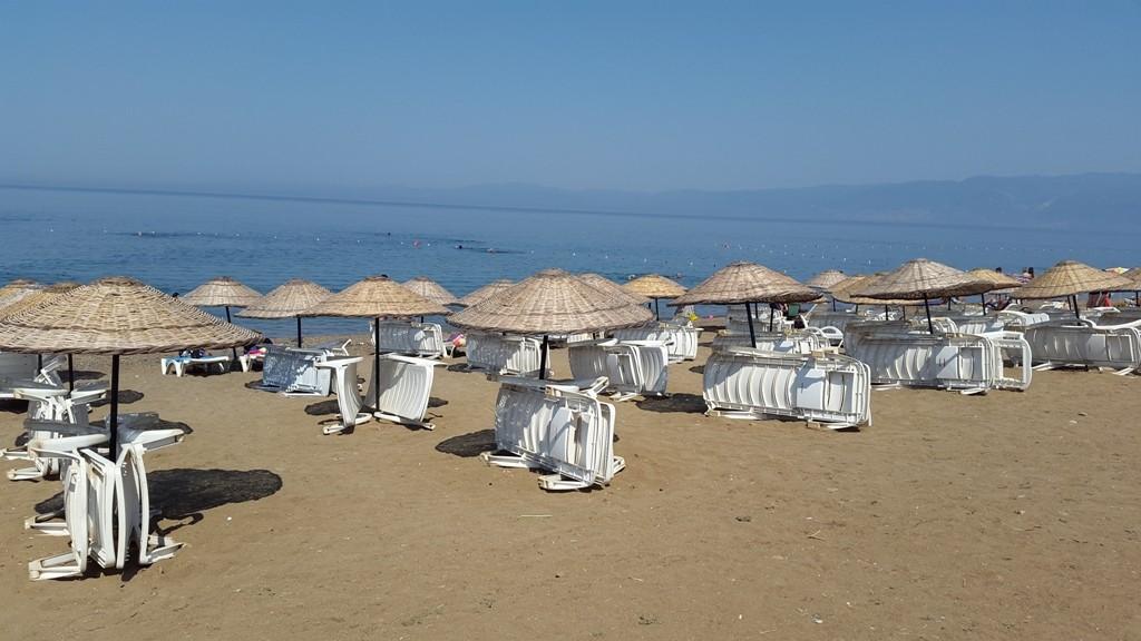 Pelitkoy Otantik Beach