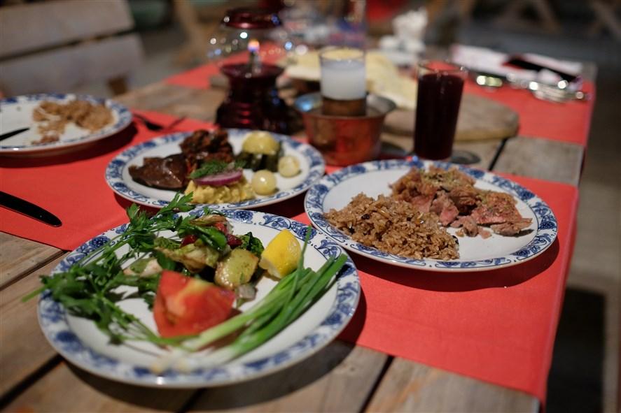 Pınara Türk restoranı