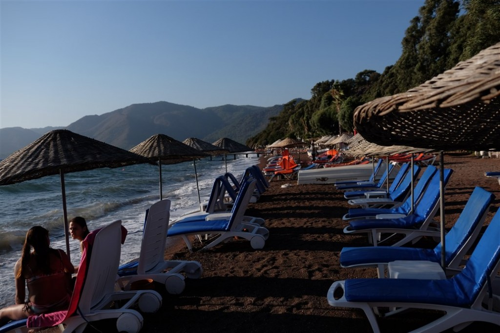 Kerdime plajı