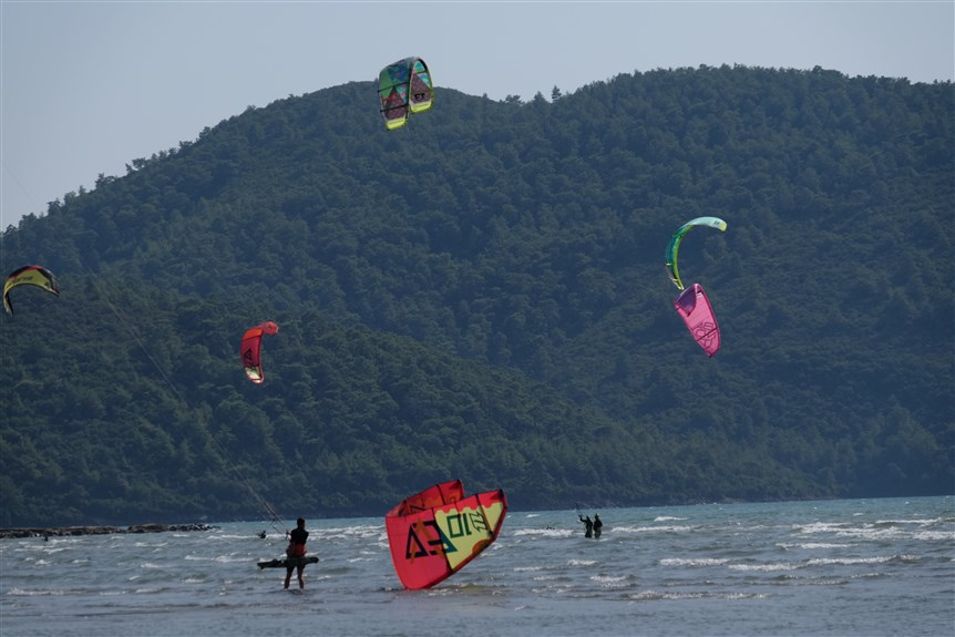 Kite Beach Akyaka