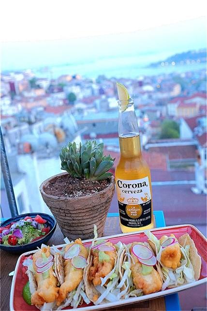 Meksika mutfağı- istanbul
