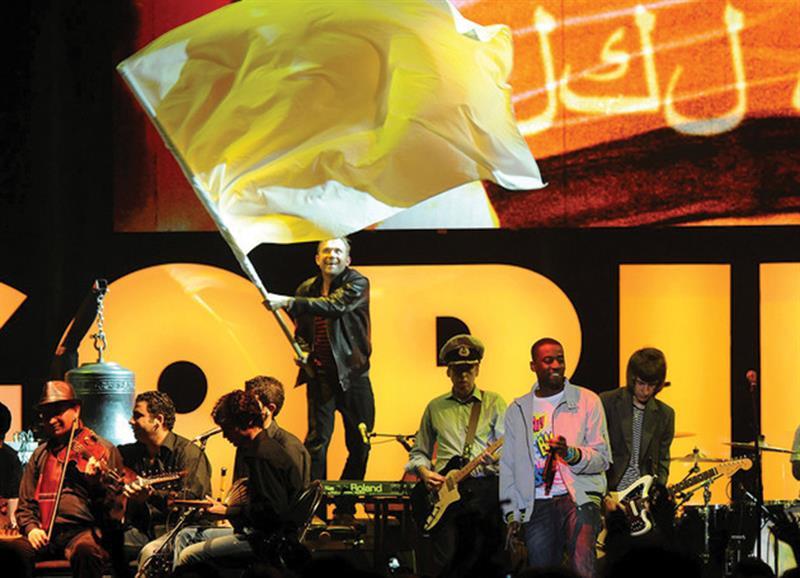 istanbul caz festivali 2016