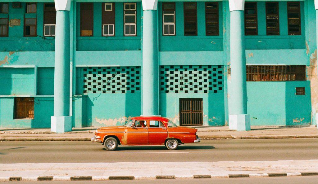Küba balayı turu