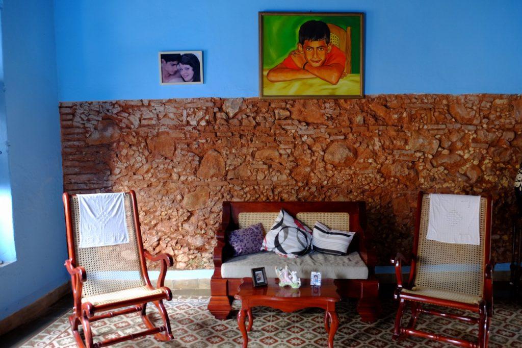 Trinidad / Casa Particular