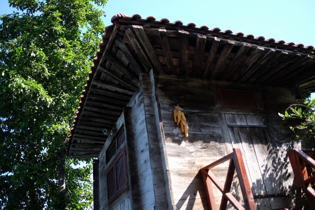 Zümrüd'ü Anka Butik Otel