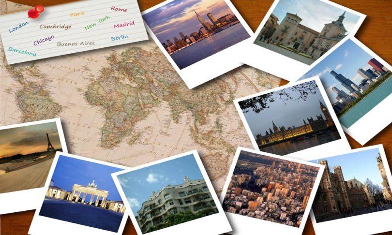 yurtdışı seyahat harcamaları