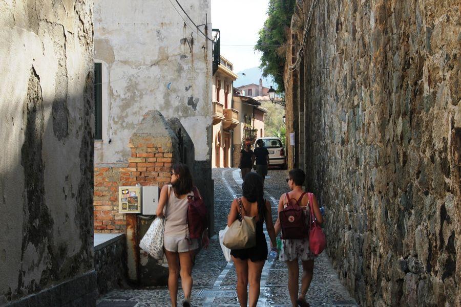 scilla sokakları