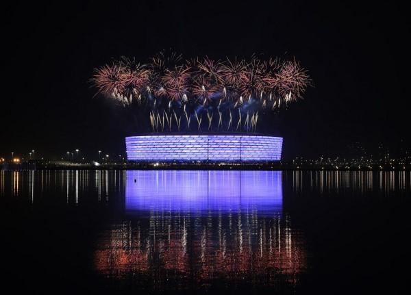 2020 Avrupa Futbol Şampiyonası Azerbaycan