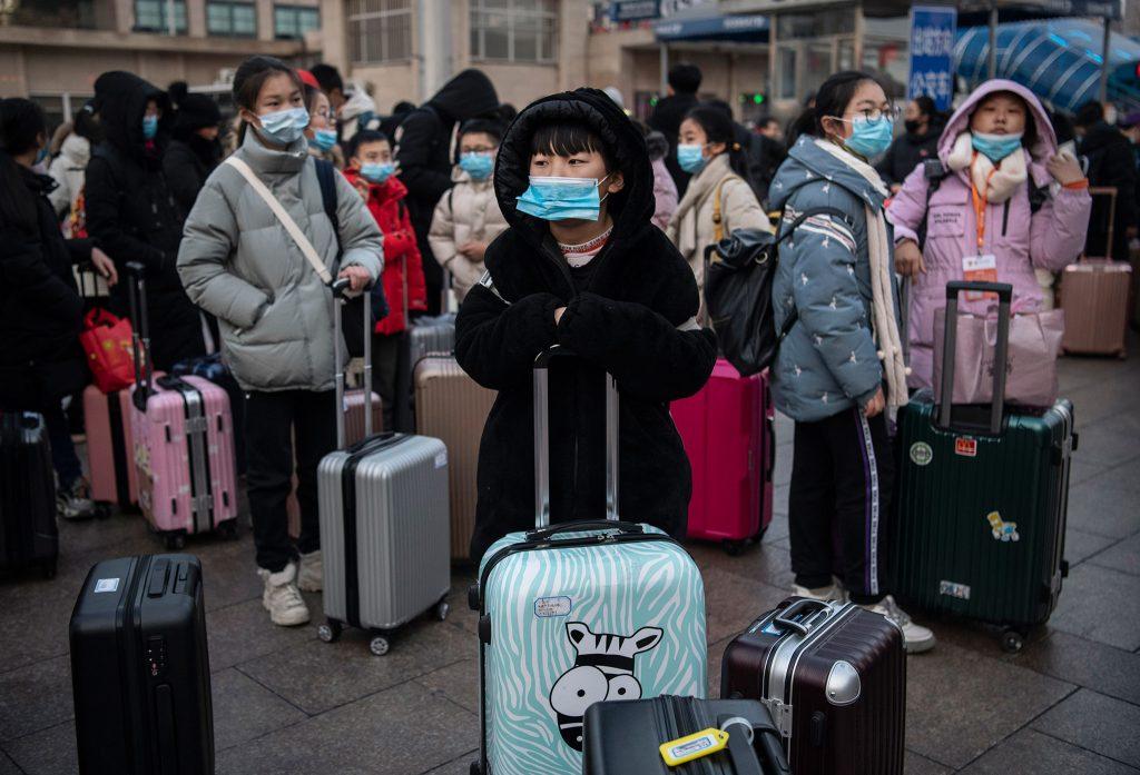 Seyahat Ederken Korona Virüsünden Korunmanın Yolları